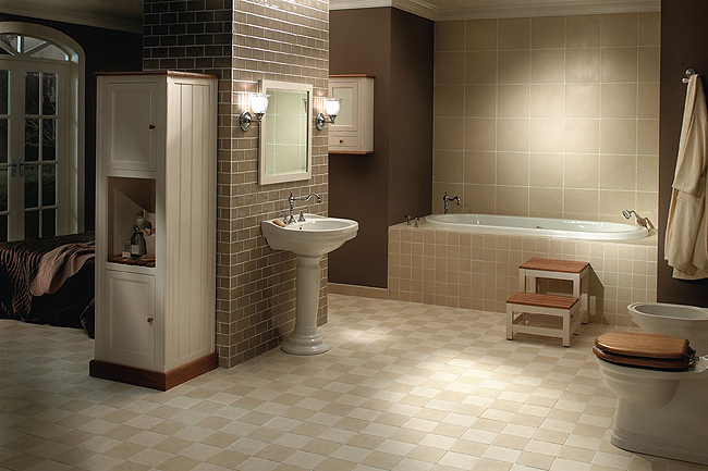 Once You Decide On The Type Of Tile That Suits Your Lifestyle And Design  Preferences, Itu0027s Then Simply A Matter Of Choosing The Colour And Design.