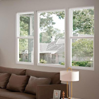 Vinyl Windows - Hung Windows