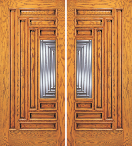 9 Panel Exterior Door Submited Images