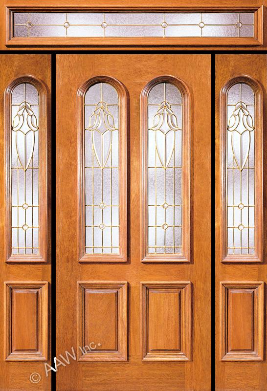 Photo Gallery Expo Door Line Model X 102