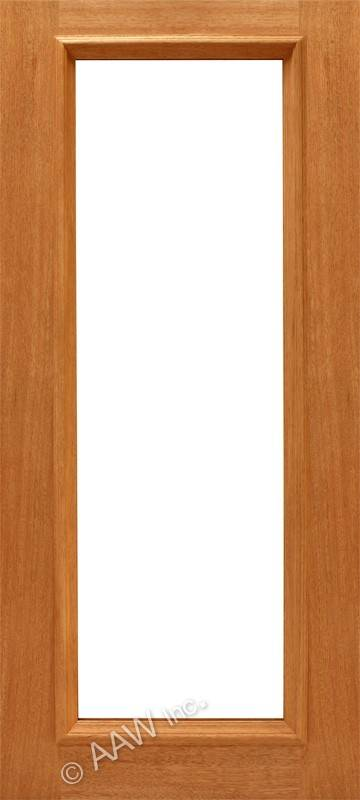 Photo Gallery French Doors Rm Raised Moulding