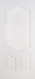 Smooth Skin Doors - Smooth Fiberglass No Glass - 3/4 Premium