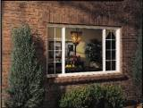 Windows - Vinyl Sliding Window XOX