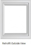 Awning Vinyl Window - Image 3