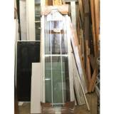 "Boneyard  - Boneyard Windows - Boneyard 012: Vinyl Picture Window - 18"" x 70"""