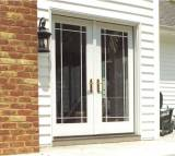 French Doors with Glass Style 2
