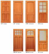Wood Doors- Quote Pricing Cover