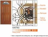 Castile Glass Design