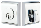 Hardware - Neos Single Cylinder Deadbolt
