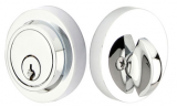 Hardware - Modern Single Cylinder Deadbolt
