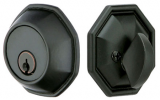 Hardware - Octagon Deadbolt