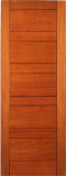 Wood Entry Doors - Interior Doors - Interior Flush Door