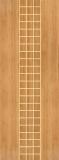 Wood Entry Doors - Interior Doors - Interior Bamboo Avanti Door