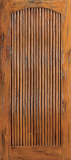 Doors - Wood Entry Doors - Western Wood Door 1