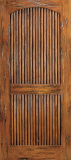 Doors - Wood Entry Doors - Western Wood Door 2