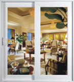French Vinyl Patio Doors